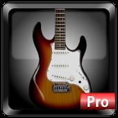 Guitarist Pro