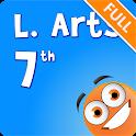 iTooch 7th Gr. L. Arts [FULL] icon