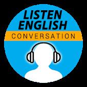 Listen English Conversation