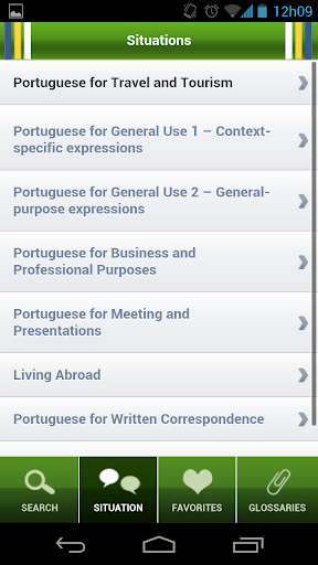Download How to Speak Portuguese Free Google Play ...