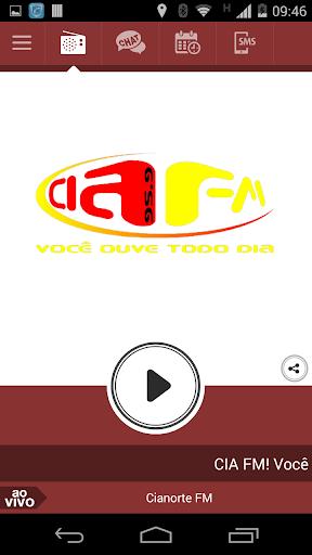 Cianorte FM