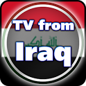 TV from Iraq icon