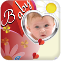 Baby Posters icon