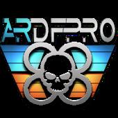 ARDrone Flight Pro