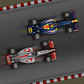MotorRacing Manager