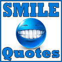 Smile Quotes icon