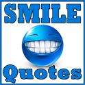 Smile Quotes icon