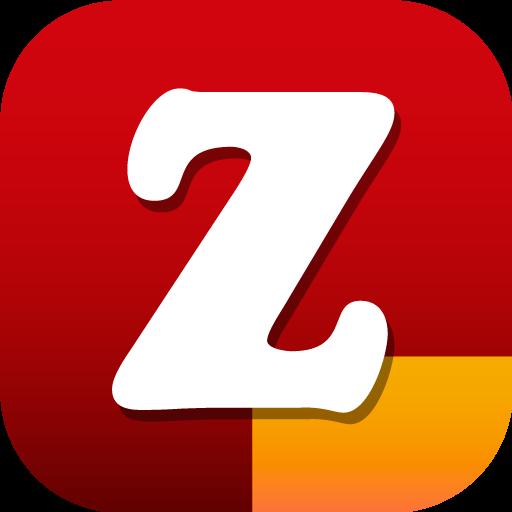 Z名片 王春得 最Z-HIGH的名片 Zcard 社交 LOGO-玩APPs