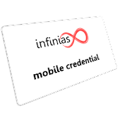 Infinias Mobile Credential