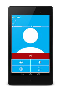 Pronto Dialer - screenshot thumbnail