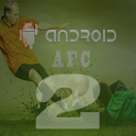 Android Futebol Clube 2 icon