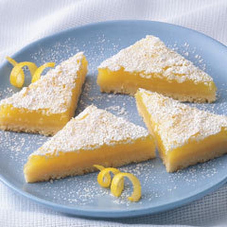 Lemon Triangles