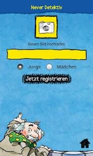 Kommissar Kugelblitz Kryptofix – Miniaturansicht des Screenshots