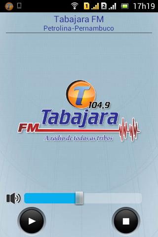 Radio Tabajara FM
