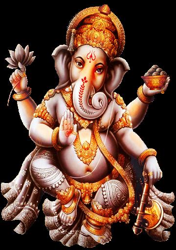Ganesha Live Aarti