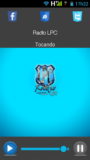 【免費音樂App】Rádio LPC-APP點子