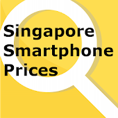 Singapore Smartphone prices