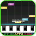 Amharic zefen free piano games icon