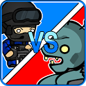 Zombie City Defense icon