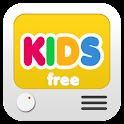 S&TV-KIDS Free logo