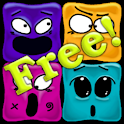 Maki! Free! logo