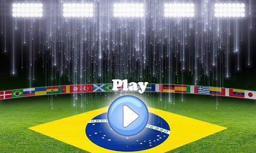 2014年巴西歐元罰款遊戲