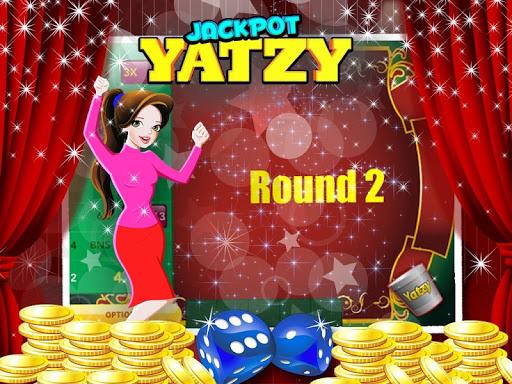 Yatzy Fire Blade