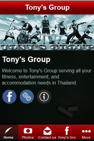 Tony's Group