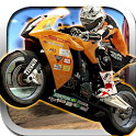 Crazy Violence moto icon