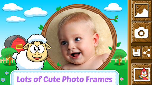 Photo Frames for Baby Pictures