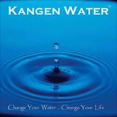 Kangen Water Magic.