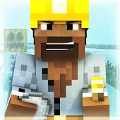 Jack Frost Miner
