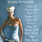 Simply Ambokile