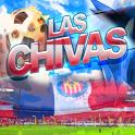 Las Chivas Soccer icon