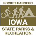 IA State Parks Guide icon