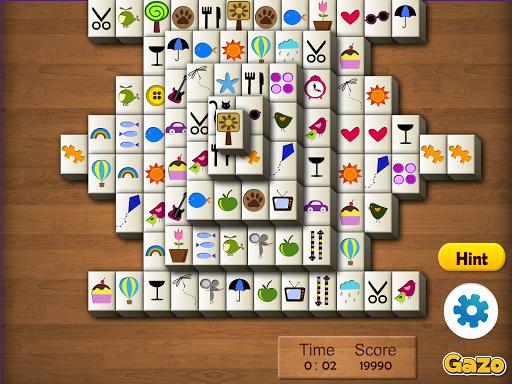Mahjong Happy Trails