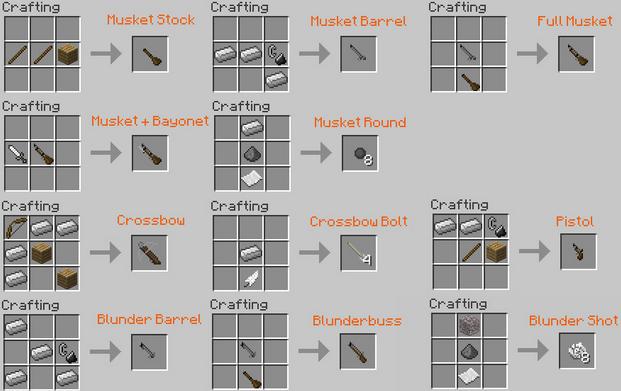 Mods download mine craft 1 7 2 screenshot