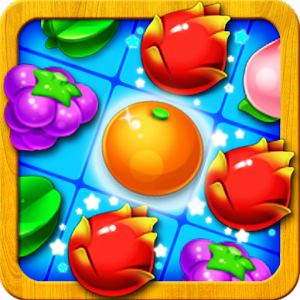 Fruits Star for PC and MAC
