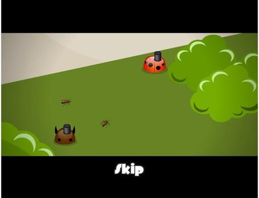 【免費休閒App】军蚁-APP點子