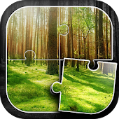 Forest Jigsaw Puzzle