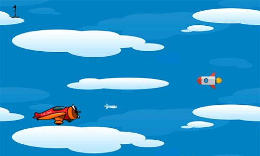 【免費動作App】Fighter Plane 3D-APP點子