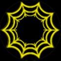 Yellow Webcons Launcher Icons icon