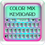 Color Mix Keyboard