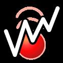 Accelerometer Log logo