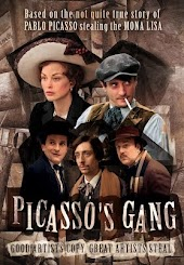 Picasso's Gang