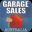 Garage Sales Australia app icon