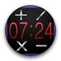 UW Hours Mins Calc icon