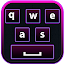 Neon Keyboard 1.1 APK for Android
