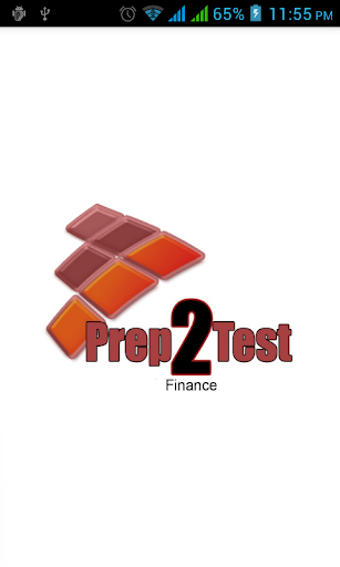 Prep2Test-Finance