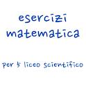 Esercizi Matematica 5 Liceo